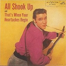 Astrology of Now: All Shook Up