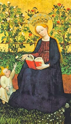 Mary's Month of May