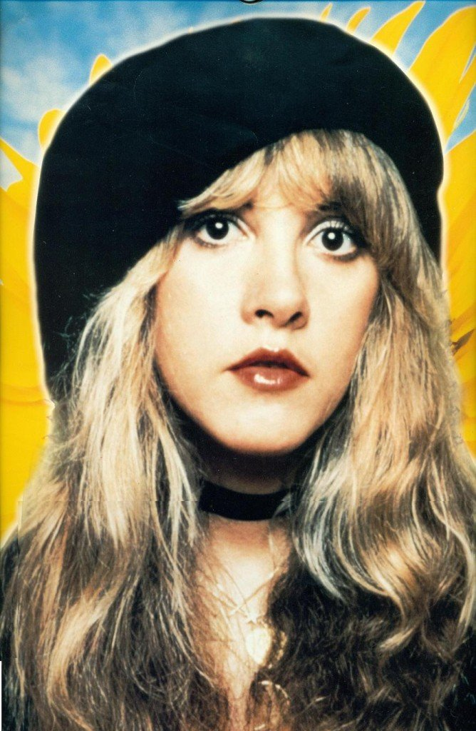 Stevie Nicks Venus