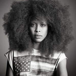 In The Key Of Pisces: Johnny Cash and Erykah Badu