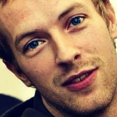 In the Key of Pisces: Chris Martin