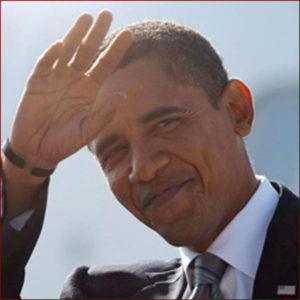 Catch You Later, President Obama