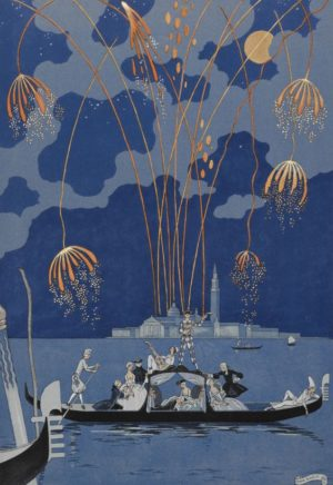 Astrology of Now: Fireworks!
